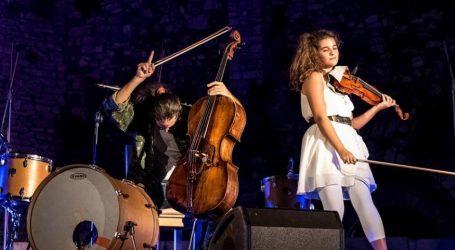 Οι String Demons στη Νύχτα των Μουσείων της Ρώμης