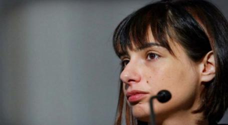 Σβίγκου: Να δημιουργηθεί ένα σαφές ευρωπαϊκό μέτωπο υπέρ του διεθνούς δικαίου και ενάντια στις τουρκικές προκλήσεις