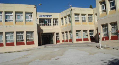 Πρώτη εκτίμηση των αποτελεσμάτων των αυτοψιών σε σχολεία στην ανατολική Αττική