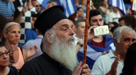 Νέο συλλαλητήριο το βράδυ για το σκοπιανό στη Θεσσαλονίκη