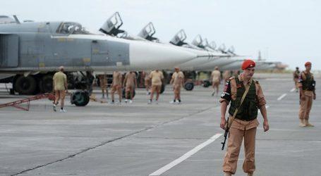 Συρία: Η ρωσική βάση Χμεϊμίμ δέχτηκε επίθεση με πυραύλους