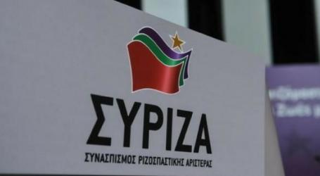 Ερώτηση ΣΥΡΙΖΑ για ψευδή ρεπορτάζ σχετικά με τον θάνατο Κατσίφα