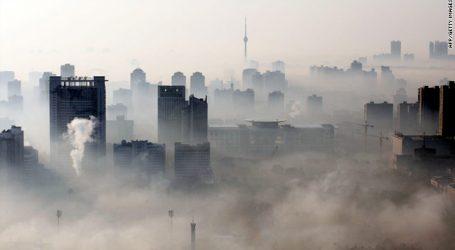 Πόλεις εκπέμπουν SOS για το κλίμα