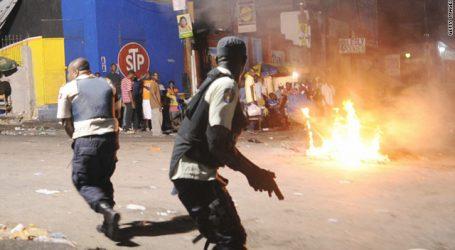 Αϊτή: Ένας νεκρός σε διαδηλώσεις εναντίον της διαφθοράς