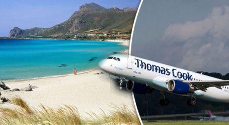 Αιφνίδιο πλήγμα για τον ελληνικό τουρισμό η κατάρρευση της Thomas Cook