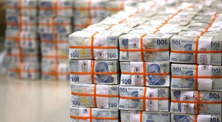 Τουρκία: Διεύρυνση στο έλλειμμα του ισοζυγίου τρεχουσών συναλλαγών