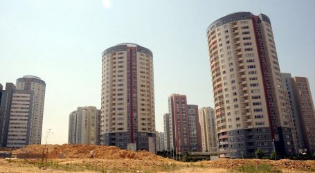 Τουρκία: Οι πωλήσεις κατοικιών σημείωσαν ετήσια πτώση 2,5% τον Οκτώβριο