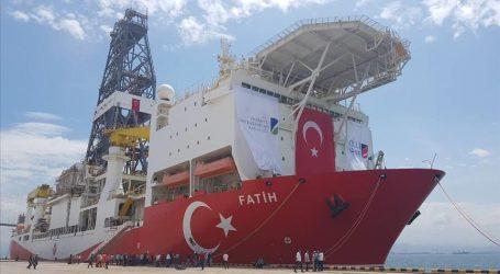 Συνεργασία αμερικανικής και τουρκικής εταιρείας για έρευνες αναζήτησης πετρελαίου στη ανατολική Μεσόγειο στο οικόπεδο 1 (Alanya-1)