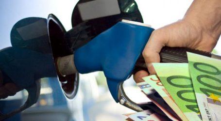 Φημολογείται επιβολή πλαφόν στις τιμές καυσίμων
