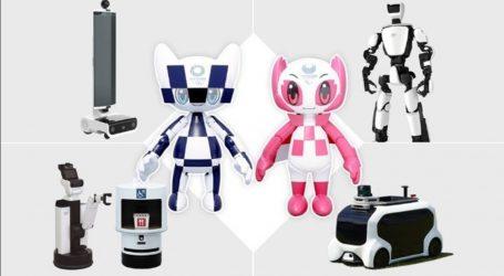 «Tokyo 2020 Robot Project»: Κινητικότητα για όλους