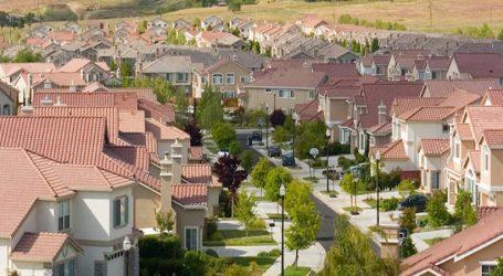 Υποχώρησαν οι ενάρξεις κατοικιών στις ΗΠΑ