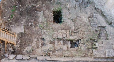 Ανακοίνωση του υπουργείου Πολιτισμού για τον ναό της Αφροδίτης στη Θεσσαλονίκη