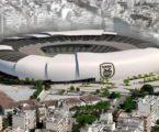 Tροπολογία στη Βουλή για το γήπεδο του ΠΑΟΚ