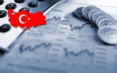 Τουρκία: Διευρύνθηκε το έλλειμμα του ισοζυγίου τρεχουσών συναλλαγών