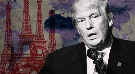 Ο Τραμπ το ξανασκέφτεται – Μπορεί να επιστρέψουν οι ΗΠΑ στη Συμφωνία για το Κλίμα