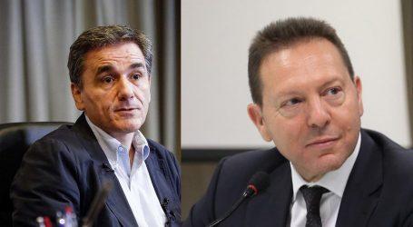 Ξαναφέρνει ο Στουρνάρας την πιστοληπτική γραμμή | Τσακαλώτος: Η Ελλάδα δεν την χρειάζεται