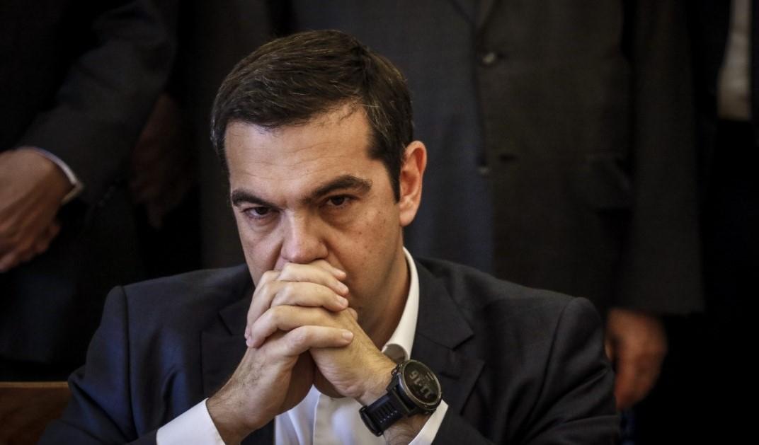 Τσίπρας: Ο Μητσοτάκης δεν θα εξαντλήσει την τετραετία