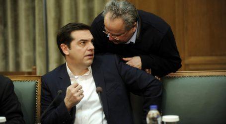 Σκοπιανό | Τί είπε στους πολιτικούς αρχηγούς ο Τσίπρας