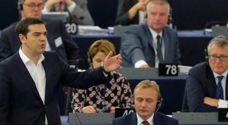 Στο Ευρωκοινοβούλιο για τη φθινοπωρινή πρεμιέρα της Ολομέλειας ο Τσίπρας