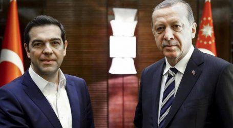 Διήμερη επίσκεψη του Αλ. Τσίπρα στην Τουρκία