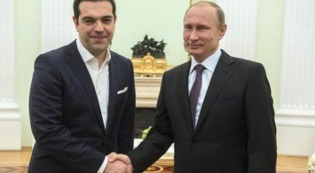 Συνάντηση Τσίπρα-Πούτιν;