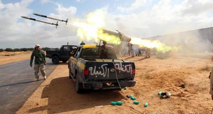 Λιβύη: H Άγκυρα θα ανταποκριθεί στο αίτημα στρατιωτικής βοήθειας που έκανε η Τρίπολη