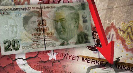 Νέο γύρο μέτρων κατά της Τουρκίας εξήγγειλε ο Τραμπ – Σε πτώση ξανά η τουρκική λίρα