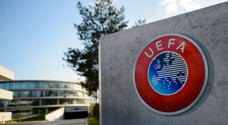 Στην 14η θέση της UEFA παρέμεινε η Ελλάδα