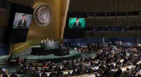 Εθελοντική περιβαλλοντική αξιολόγηση της Ελλάδας στο φόρουμ του ΟΗΕ για τη Βιώσιμη Ανάπτυξη