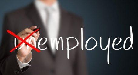 ΕΛΣΤΑΤ: Ραγδαία μείωση της ανεργίας μέσα  σ' έναν χρόνο