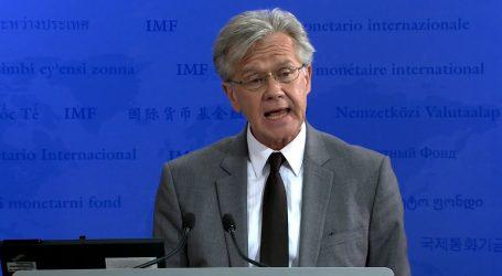 Υπέρ των προτάσεων Ρέγκλινγκ για το Χρέος, το ΔΝΤ