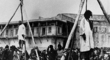 Στυγνός Ερντογάν: Αφού σήμερα ζουν εκατομμύρια Αρμένιοι αποδεικνύεται ότι ουδέποτε υπήρξε γενοκτονία τους