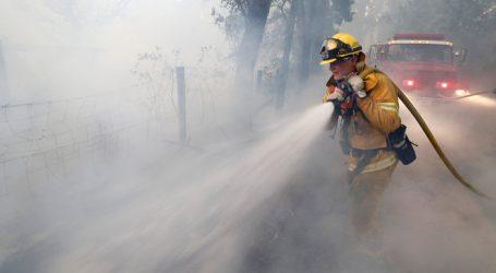 (UPD) Στους 91 ο αριθμός των νεκρών από τις φονικές πυρκαγιές