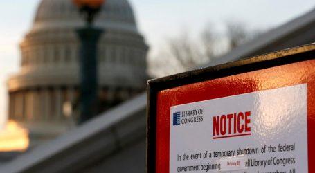 ΗΠΑ: Μέτωπο κατά του shutdown επιχειρούν οι Δημοκρατικοί
