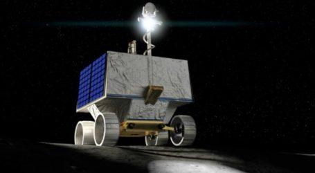 Η NASA θα στείλει το ρόβερ Viper σε αναζήτηση νερού στη Σελήνη το 2022