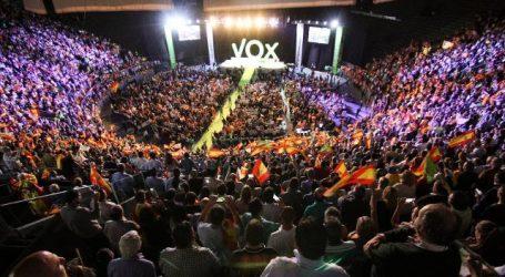Ισπανία: Το ακροδεξιό Vox δίνει όλο και εντονότερα το στίγμα του