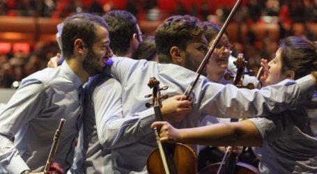 Ένας χρόνος ζωής για την Ελληνική Συμφωνική Ορχήστρα Νέων