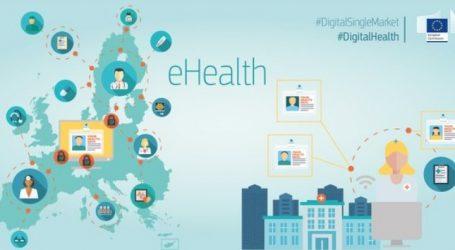 Οι ηλεκτρονικοί μας φάκελοι στην υγεία θα μας ακολουθούν σε όλα τα κράτη της ΕΕ