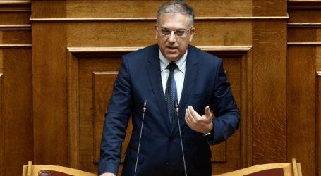 Θεοδωρικάκος: Kυβερνησιμότητα ή διάλυση των ΟΤΑ