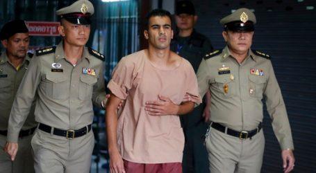 Η Ταϊλάνδη απελευθερώνει τον Αλ Αραϊμπι