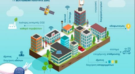 «Η πορεία των ελληνικών πόλεων στην κατεύθυνση της Βιώσιμης Αστικής Κινητικότητας», το θέμα διήμερου συνεδρίου, στη Λάρισα