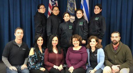 Μαθητές του Ελληνικού Κλασικού Σχολείου του Μπρούκλιν επισκέπτονται την Ελλάδα για εκπαιδευτική έρευνα