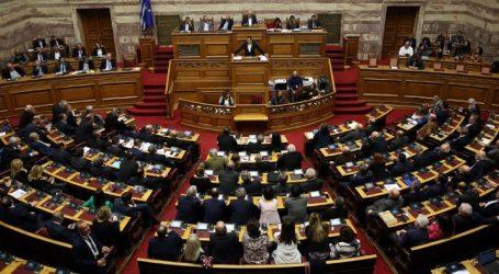 Υπερψηφίστηκε  με 154 ψήφους ο πρώτος μετα-μνημονιακός προϋπολογισμός