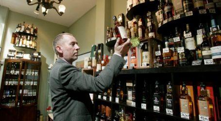 Σε κίνδυνο οι εξαγωγές σκωτσέζικου ουίσκι σε περίπτωση ενός Brexit χωρίς συμφωνία