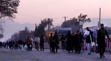 Καμπούλ: Ένοπλοι κρατούν ομήρους σε κυβερνητικό κτίριο – Τουλάχιστον 4 νεκροί