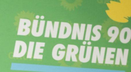 Γερμανία: Αύξηση-ρεκόρ κατέγραψε το 2018 ο αριθμός των μελών του κόμματος των Πρασίνων