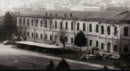 Χίλιοι άνθρωποι κρατήθηκαν αιχμάλωτοι στο στρατόπεδο Παύλου Μελά την περίοδο της κατοχής