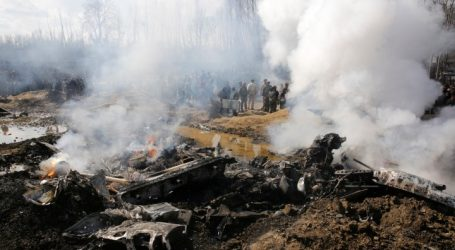 Ανεβαίνει το θερμόμετρο: Το Πακιστάν κατέρριψε δύο ινδικά αεροσκάφη