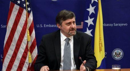 Πάλμερ: Οι Πρέσπες το πιο σημαντικό διπλωματικό επίτευγμα στην περιοχή από τη συμφωνία του Ντέιτον