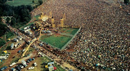 Γούντστοκ: 50 χρόνια μετά (PICS)